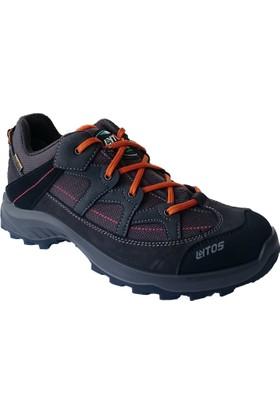 Mondeox Lytos 221/53 Antracıte Ayakkabı 46