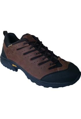 Mondeox Lytos Nıtron 79 Kahverengi Ayakkabı 46