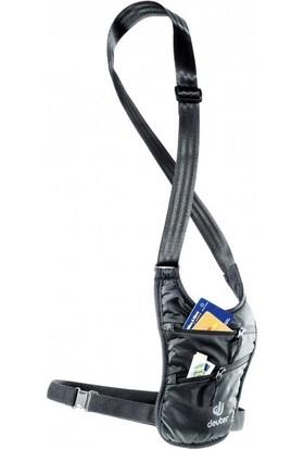 Deuter Securıty Holster Boyun Çantası Siyah (700)