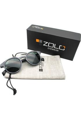 Zolo Eyewear Pop Lıne Is031 C4 Cat.3 47.21 Polarize Unisex Güneş Gözlüğü