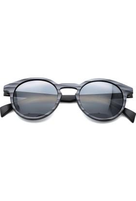Zolo Eyewear Pop Lıne Is031 C8 47.21 Cat.3 Polarize Unisex Güneş Gözlüğü