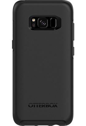OtterBox Samsung Galaxy S8 Kılıf Symmetry Black