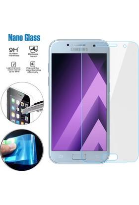 CaseUp Samsung Galaxy A3 2017 CaseUp Ultra İnce Nano Cam