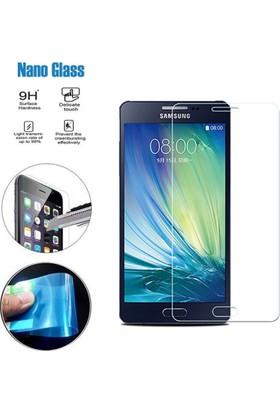 CaseUp Samsung Galaxy A7 CaseUp Ultra İnce Nano Cam