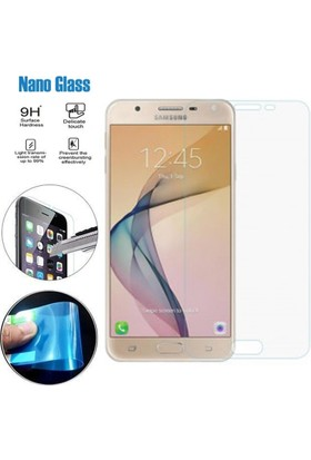 CaseUp Samsung Galaxy J7 Prime CaseUp Ultra İnce Nano Cam