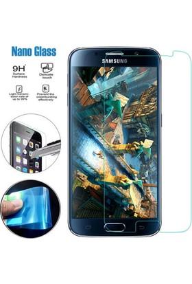 CaseUp Samsung Galaxy S6 CaseUp Ultra İnce Nano Cam