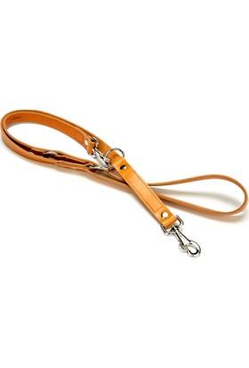 Doggie Çok Ayarlı Eğitimci Gezdirmesi Kamel 2,5 X 190 cm