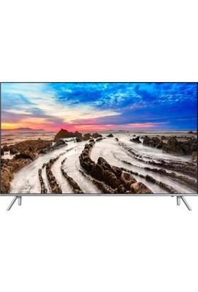 """Samsung 75MU8000 75"""" 190 Ekran Uydu Alıcılı 4K Ultra HD Smart LED TV"""