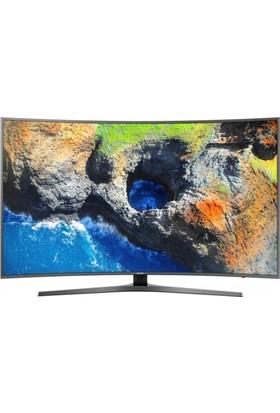 "Samsung UE-55MU7500 55"" 139 Ekran Uydu Alıcılı UHD Curved Smart LED TV"