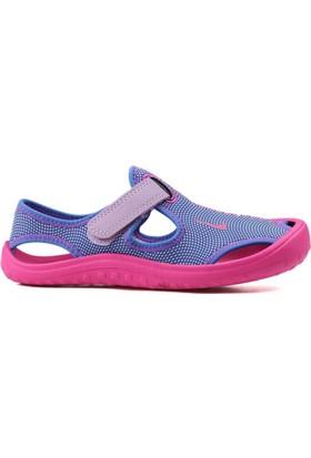 Nike 903633-500 Sunray Protect Çocuk Sandalet