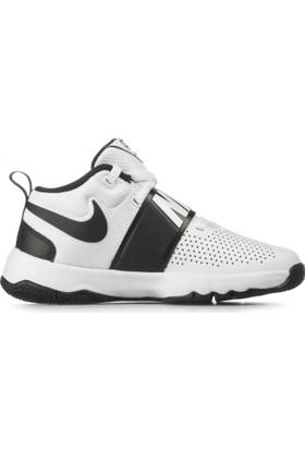 Nike 881941-100 Team Hustle Basketbol Ayakkabısı
