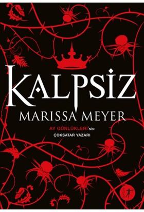 Kalpsiz - Marissa Meyer