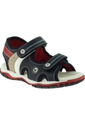 Vicco 858.Z.198 Çocuk Lacivert Sandalet