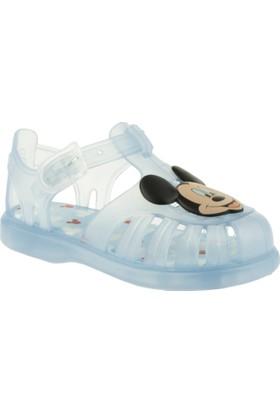 Igor 10169 Tobby Mickey Mavi Çocuk Sandalet
