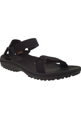 Teva 1016488 Winsted S Siyah Erkek Sandalet