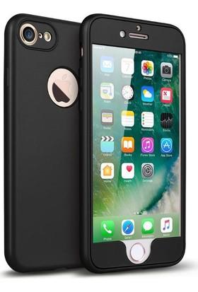 Eiroo Body Fit iPhone 6 / 6S 360 Derece Koruma Silikon Kılıf