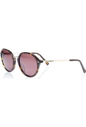 Karl Lagerfeld Kl 812 078 Unisex Güneş Gözlüğü