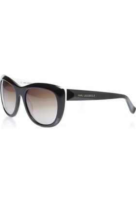 Karl Lagerfeld Kl 834 007 Kadın Güneş Gözlüğü