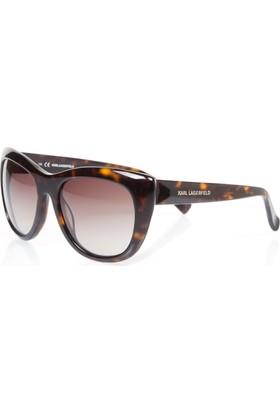 Karl Lagerfeld Kl 834 013 Kadın Güneş Gözlüğü