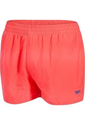 Speedo Turuncu Erkek Yüzücü Şortu 8-10609B362