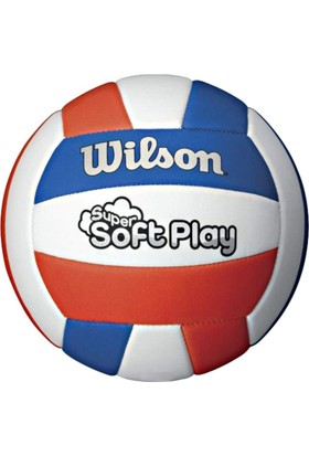 Wilson Super Soft Play Voleybol Topu (WTH3595XB)