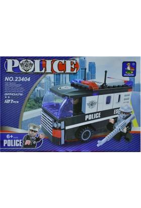Bircan Bircan 127 Parça Lego Seti 6209