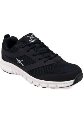 Kinetix Almera Lacivert Beyaz Erkek Fitness Ayakkabısı
