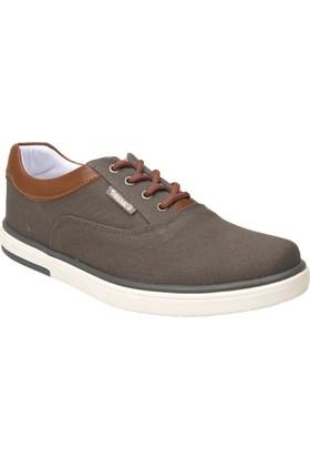 Dockers By Gerli 218450 Gri Erkek Ayakkabı