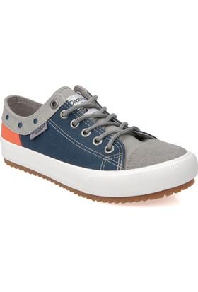 Dockers 218656 Sneaker Keten Erkek Ayakkabı