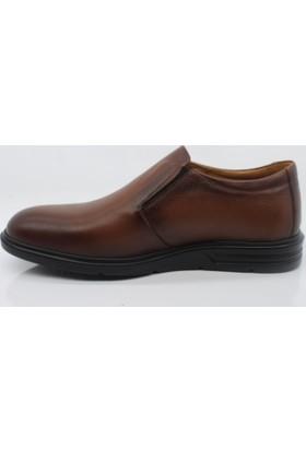 Bemsa 2730 Ortopedik Kalıp Deri Günlük Erkek Ayakkabı