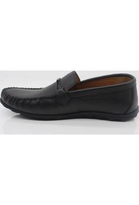 Bemsa 488 Ortopedik Kalıp Deri Günlük Erkek Ayakkabı