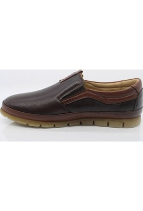 Fancy 301 Deri Günlük Erkek Ayakkabı