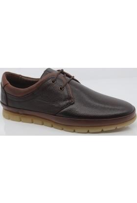 Fancy 302 Deri Günlük Erkek Ayakkabı