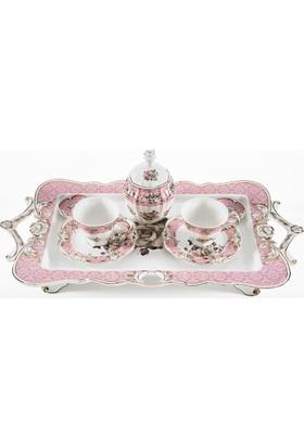 Vitale Style Rose Set