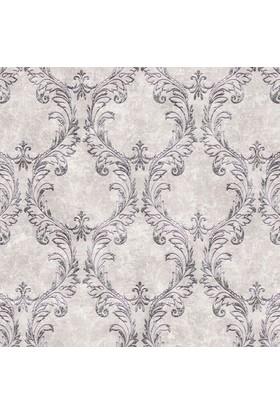 DUKA Duvar Kağıdı 350 Gr Velour DK.91177-4 16,2 m2