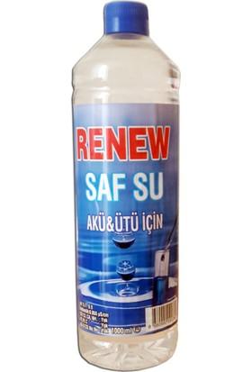 Renew Saf Su - 1 Litre
