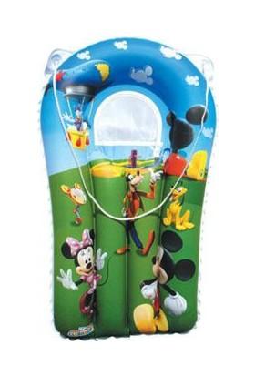 Bestway 71 x 46 cm Mickey Mouse Çocuk Yatağı
