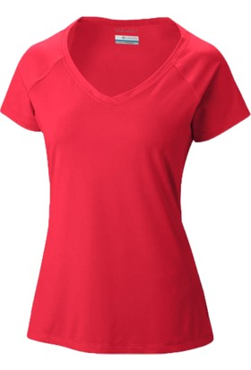 Columbia AL6606-653 Kadın T-Shirt