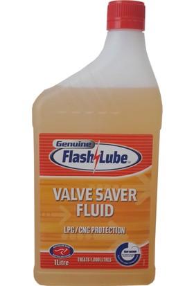 Flash Lube LPG Sistem Yağlayıcı Subap Yağı - 1 L