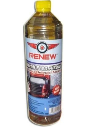 Renew Havalı Fren Alkolü - 1 litre