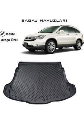 Honda CRV 3D Bagaj Havuzu 2007-2012 Arası