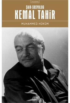 Şair-Sosyolog: Kemal Tahir