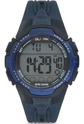 Quark QU-12047-04 Erkek Kol Saati