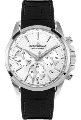 Jacques Lemans JL1-1752C Kadın Kol Saati