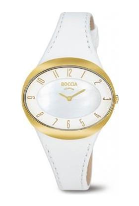 Boccia Titanium 3165-19 Kadın Kol Saati