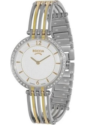 Boccia Titanium 3230-02 Kadın Kol Saati