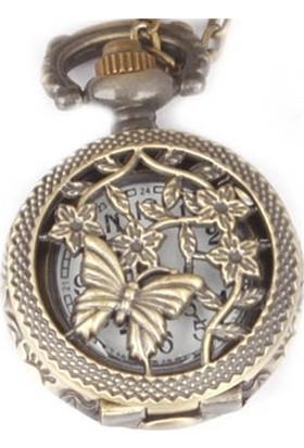 Kenvelo KL7002-21 Kadın Cep Saati
