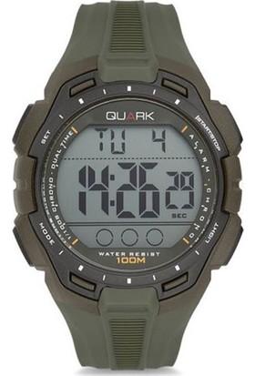 Quark QU-14071-02 Erkek Kol Saati