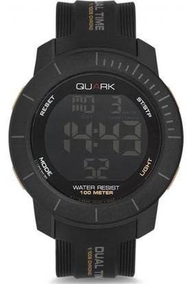 Quark QU-15679-A02 Erkek Kol Saati