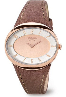 Boccia Titanium 3165-18 Kadın Kol Saati